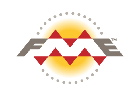 Logo FME de safe software